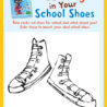 pete the cat rocking in my school shoes coloring activity petecat v3 paper constructions coloring pages Pete The Cat Rocking In My School Shoes Coloring Page