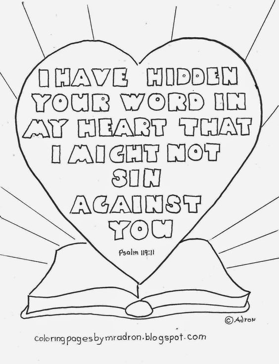 pin on bible journaling inspiration word coloring plan texture my little pony craons that coloring pages God's Word Coloring Page