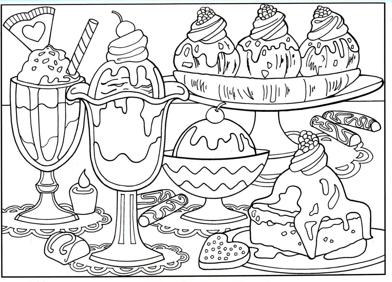 pin on colouring coloring food kids painting easel activity printable twistable color coloring pages Coloring Page Food
