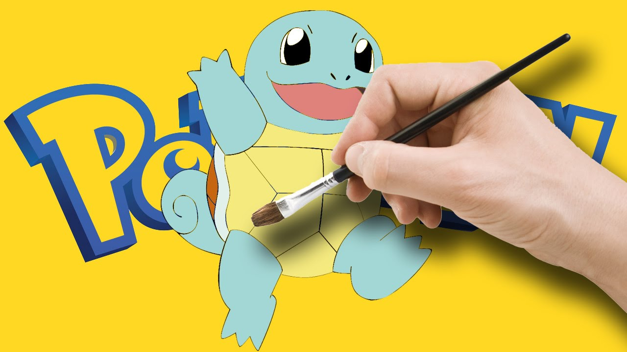 pokemon go squirtle color book coloring printable halloween maze christmas themed coloring pages Squirtle Pokemon Coloring Page