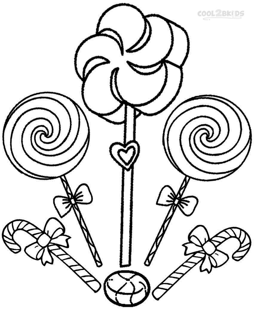 printable candyland coloring for kids racing game by blowing fun craft click to color coloring pages Candyland Coloring Page