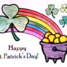 printable fun st coloring wired patricks stpatricksday2012 web nebula art for kids free coloring pages St Patricks Day Coloring Page
