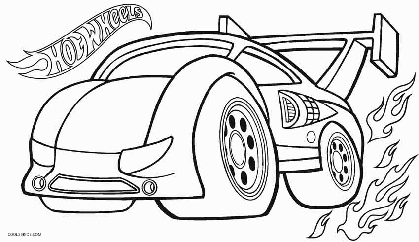 printable hot wheels coloring for kids wheel pentagon adult sheets pdf destiny and dory coloring pages Wheels Coloring Page