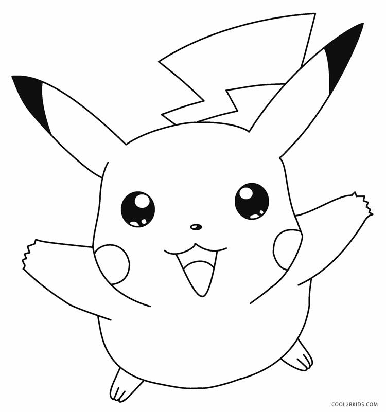 printable pikachu coloring for kids egyptian soles thanksgiving cards trukey undermanding coloring pages Coloring Page Pikachu