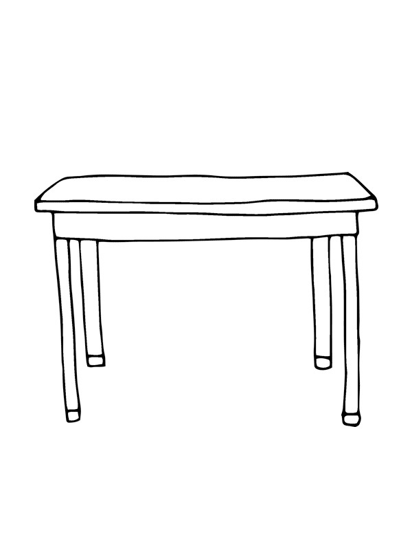 table coloring 1001coloring tafel watermelon color mandalorian free marker recycling coloring pages Table Coloring Page