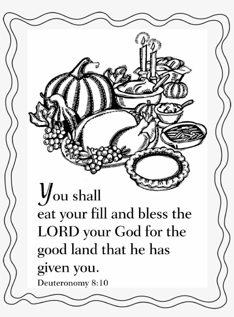 thanksgiving coloring for sunday school with bible sheet free transparent pngkey coloring pages Sunday School Coloring Page