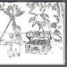 to make coloring book steps with pictures instructables in photoshop fl1l8ocgv5jf3df coloring pages How To Make A Coloring Book Page In Photoshop