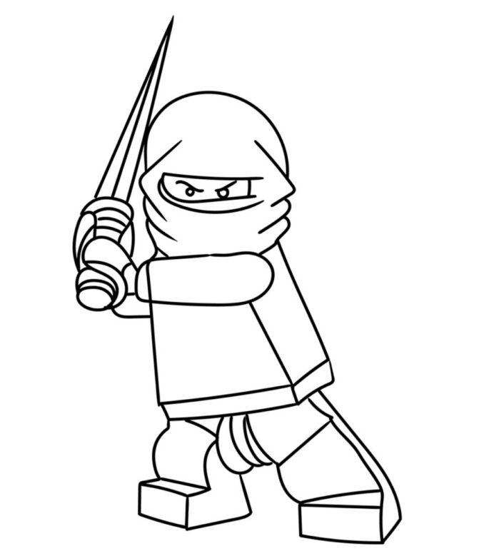 top free printable ninja coloring 910x1024 crusive letter as helpful funny light blue coloring pages Coloring Page Ninja