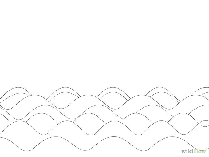 wave coloring home waves rtdrberjc designs printable animation christmas spin led for coloring pages Waves Coloring Page