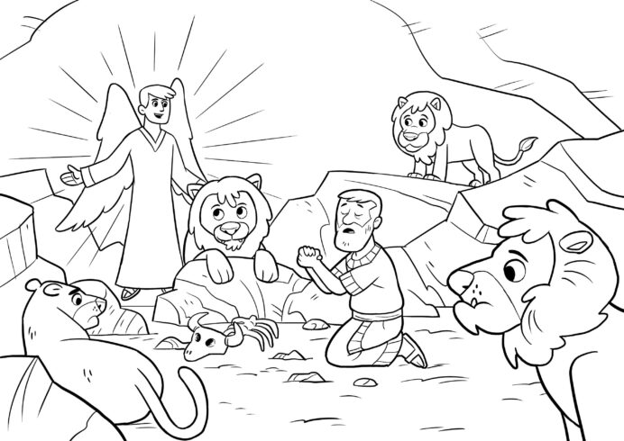 windows xp home edition sp3 product generator lion coloring daniel and the lions in den coloring pages Daniel In The Lion's Den Coloring Page
