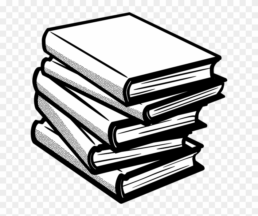 explore stack of books line art and more clipart black free transparent images coloring coloring pages Stack Of Books Coloring Page
